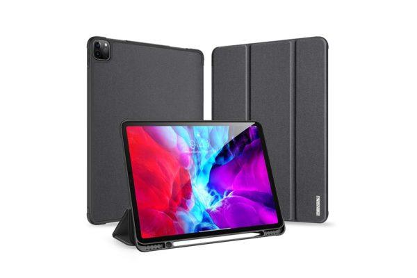 Nevox-Vario-Series-iPad-Pro-12.9-Booktasche-basaltgrau-1