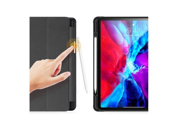 Nevox-Vario-Series-iPad-Pro-12.9-Booktasche-basaltgrau-3