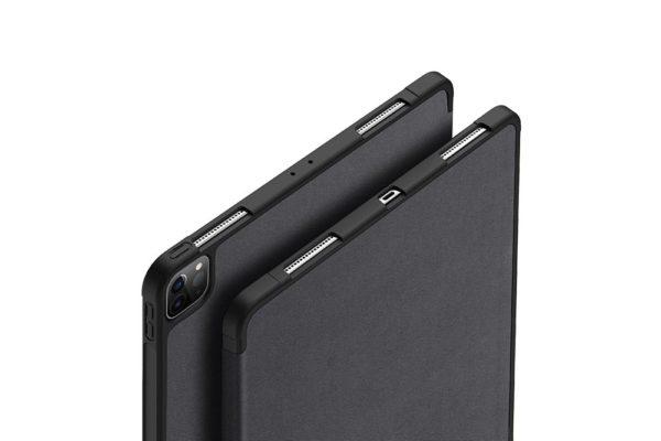 Nevox-Vario-Series-iPad-Pro-12.9-Booktasche-basaltgrau-4