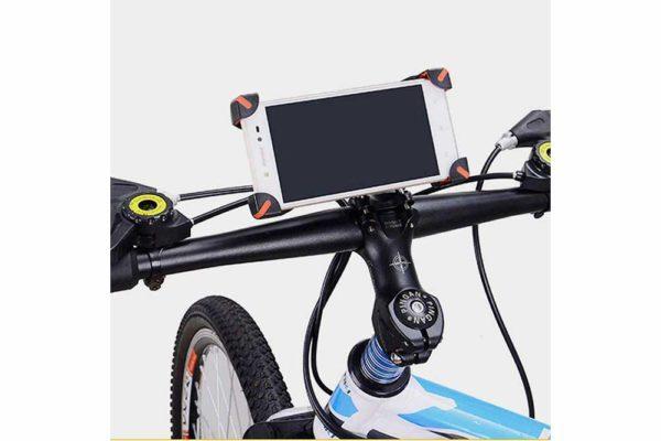 Universal-Fahrrad-Kinderwagen-Motorrad-Lenkerhalterung-360-8
