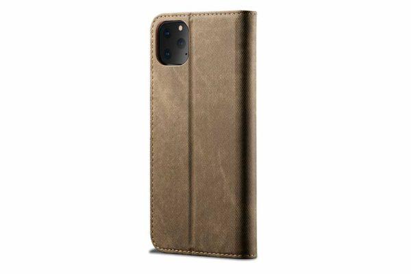 Bridge94-Retro-Wallet-Canvas-Book-Style-Flip-Cover-Case-iPhone-2