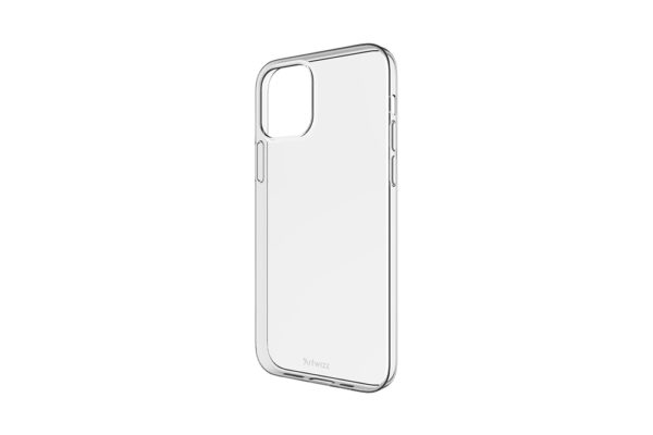 Artwizz-NoCase-Case-iPhone-12-Pro- Transparent
