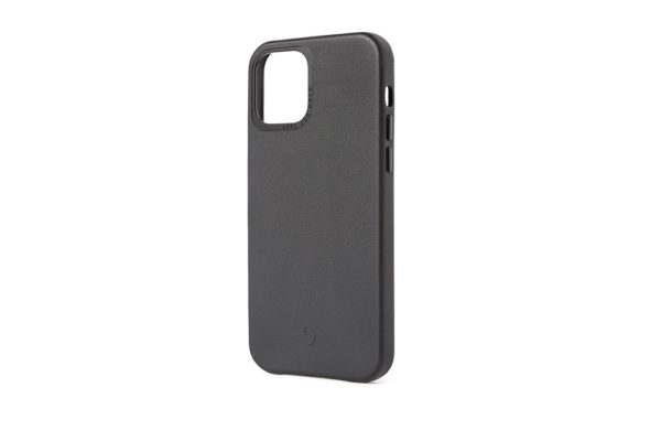 Decoded Leather Backcover Schwarz 1