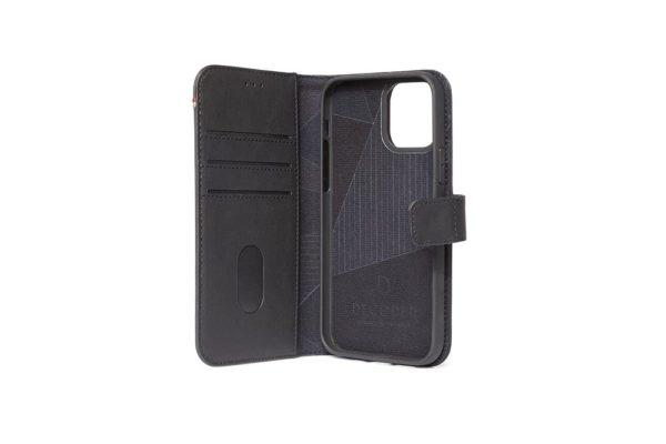 Decoded-Leather-Detachable-Wallet-Case-Echtleder-iPhone-12-Pro-Kreditkarten-schwarz-3