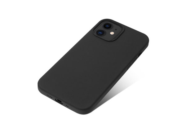 Nevox StyleShell-Shock-iPhone-12-Mini-Backcover-schwarz-2