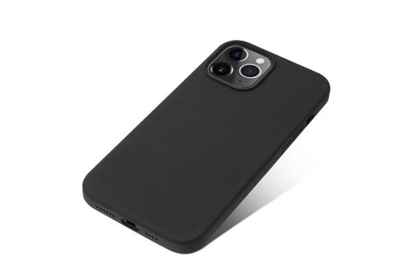 Nevox StyleShell-Shock-iPhone-12-Pro-Max-Backcover-schwarz-2