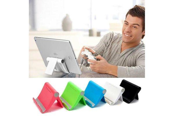 Einstellbarer-Handy-Ständer-Halterung-Tablet-Schreibtisch-v2-1