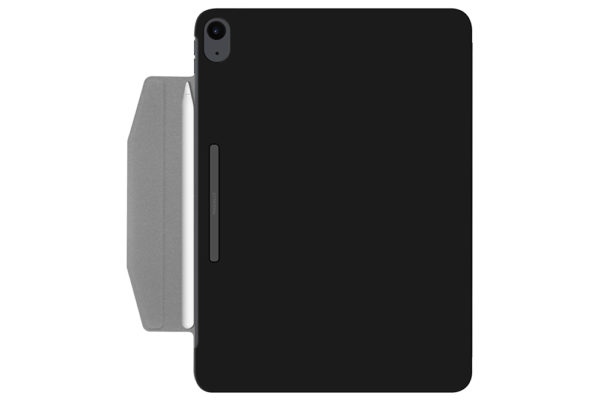 Macally-Bookstand-Case-iPad-Air-10.9-black-2