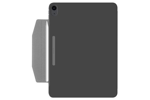Macally-Bookstand-Case-iPad-Air-10.9-grau-2
