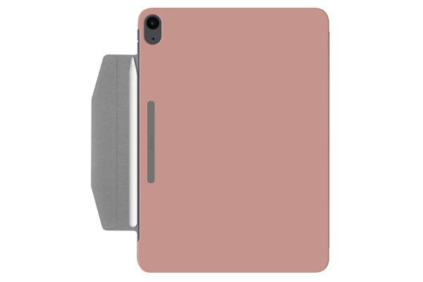 Macally-Bookstand-Case-iPad-Air-10.9-rose-gold-2