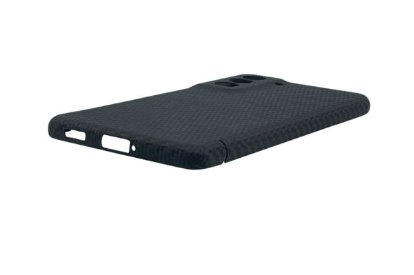 Nevox-CarbonSeries-Cover-Samsung-Galaxy-S21-3