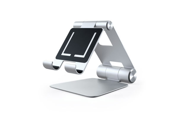 Satechi-Alu-Mobile-Stand-Smartphone-Tablets-Silber-5