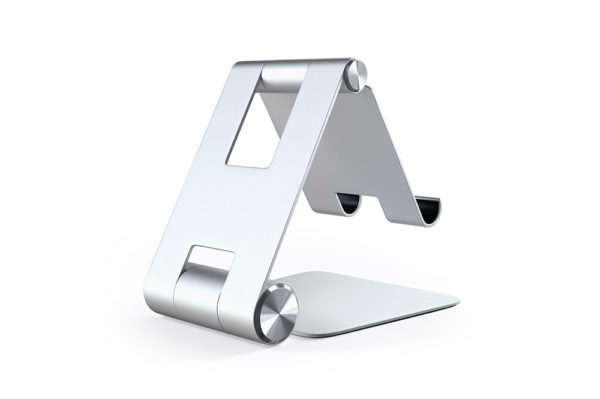Satechi-Alu-Mobile-Stand-Smartphone-Tablets-Silber-6