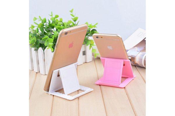 transportabler-Handy-Ständer-Halterung-Tablet-Schreibtisch-4