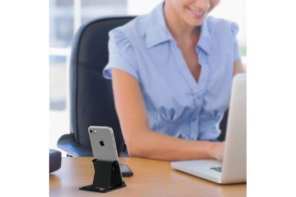 transportabler-Handy-Ständer-Halterung-Tablet-Schreibtisch-5