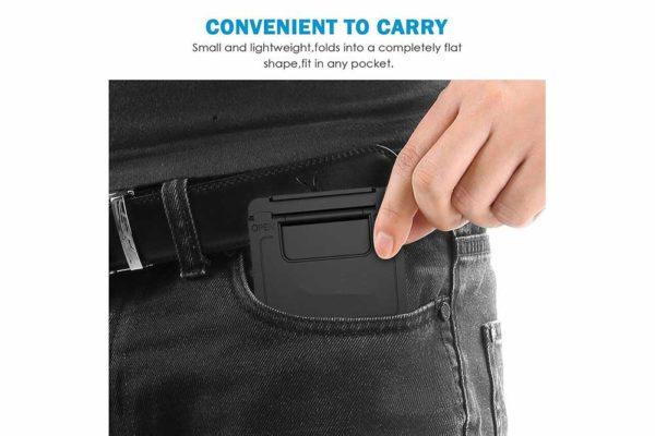 transportabler-Handy-Ständer-Halterung-Tablet-Schreibtisch-7