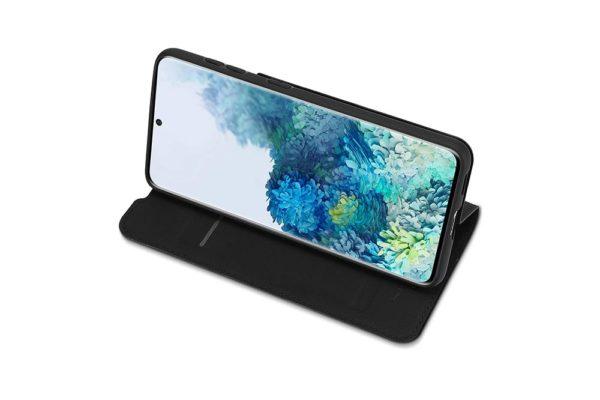 Nevox-Vario-Series-Samsung-S21-Booktasche-schwarz-3