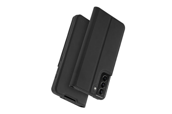 Nevox-Vario-Series-Samsung-S21-Booktasche-schwarz-4