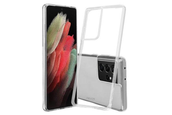 nevox-StyleShell-Flex-Samsung-Galaxy-S21-ultra-transparent