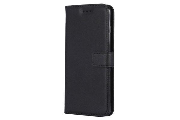 Flip-Etui-Hülle-iPhone-Schwarz-5