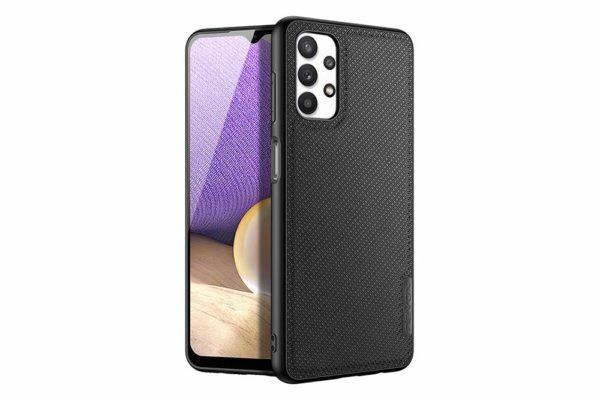 Nevox-StyleShell-Nylo-Samsung-A32-schwarz