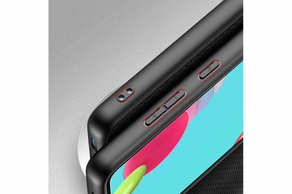 Nevox-StyleShell-Nylo-Samsung-A52-schwarz-2
