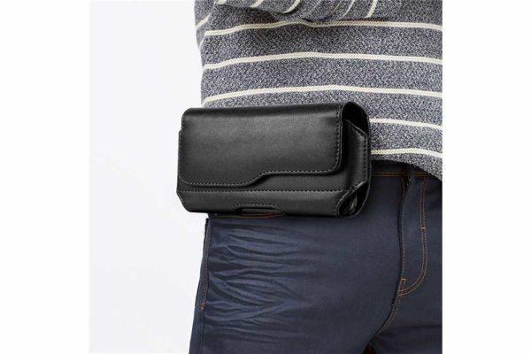guertel-holster-tasche-iphone-samsung-horizontal-schwarz-6