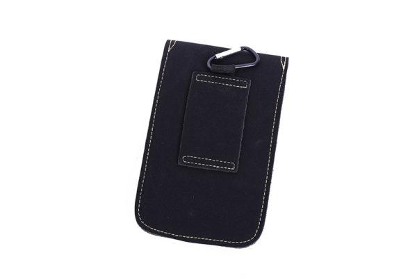 iPhone-Samsung-Gürtelholster-tasche-vertikal-schwarz-2