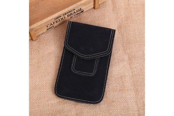 iPhone-Samsung-Gürtelholster-tasche-vertikal-schwarz-6