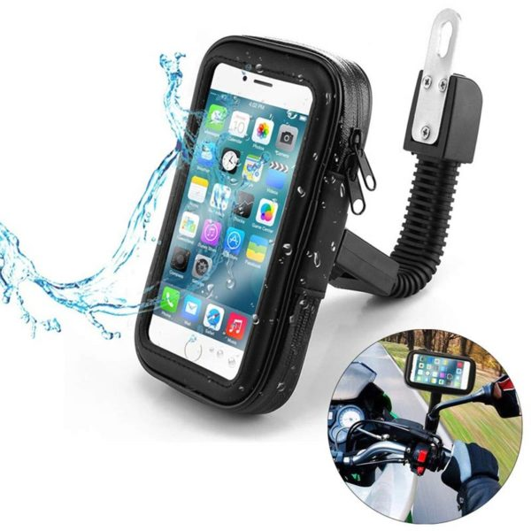 Motorrad-Bike-smartphone-Halterung-3
